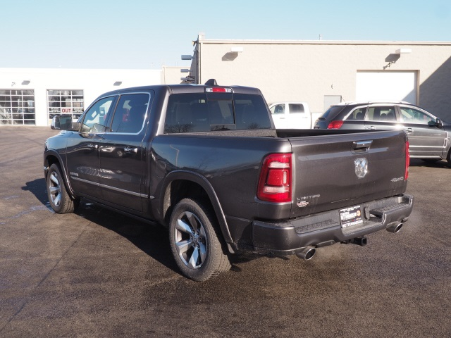 2019 Ram 1500 Crew Cab 4x4,  Pickup #R85969 - photo 2