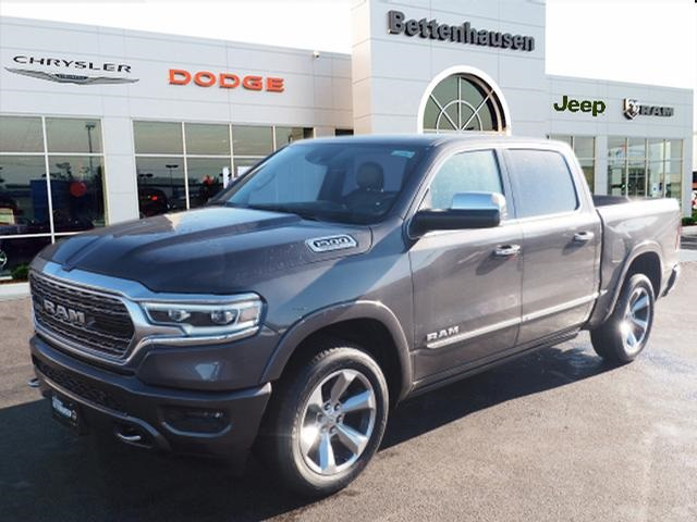 2019 Ram 1500 Crew Cab 4x4,  Pickup #R85969 - photo 1