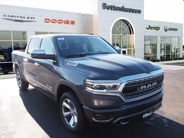 2019 Ram 1500 Crew Cab 4x4,  Pickup #R85969 - photo 5