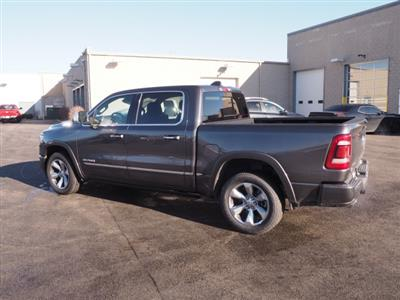 2019 Ram 1500 Crew Cab 4x4,  Pickup #R85969 - photo 11