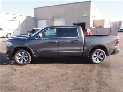 2019 Ram 1500 Crew Cab 4x4,  Pickup #R85969 - photo 12