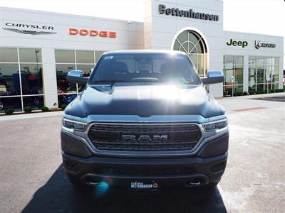 2019 Ram 1500 Crew Cab 4x4,  Pickup #R85969 - photo 4