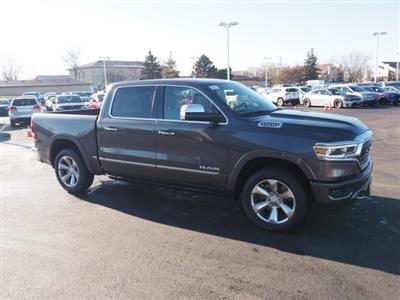 2019 Ram 1500 Crew Cab 4x4,  Pickup #R85969 - photo 6