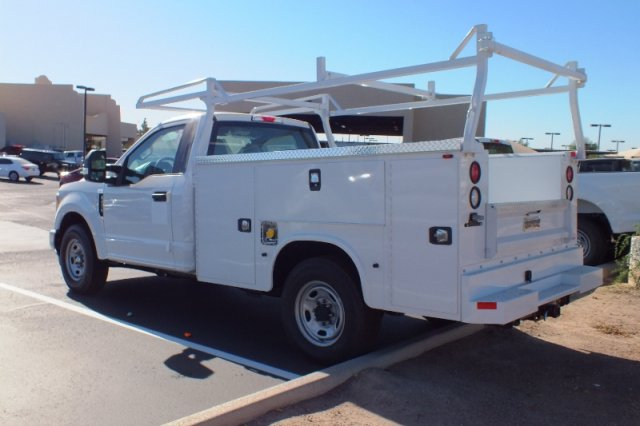 2017 F-350 Regular Cab, Knapheide Service Body #FH2585 - photo 2