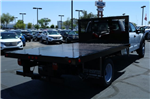 2018 F-550 Crew Cab DRW 4x2,  Sun Country Truck Platform Body #FJ1060 - photo 1