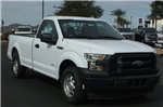 2018 F-150 Regular Cab 4x2,  Pickup #FJ133 - photo 4