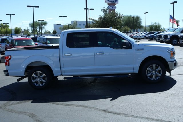 2018 F-150 SuperCrew Cab 4x2,  Pickup #FJ1376 - photo 6