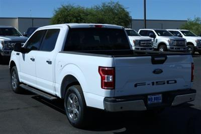 2018 F-150 SuperCrew Cab 4x2,  Pickup #FJ1376 - photo 2