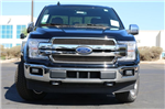 2018 F-150 SuperCrew Cab 4x4,  Pickup #FJ1383 - photo 3