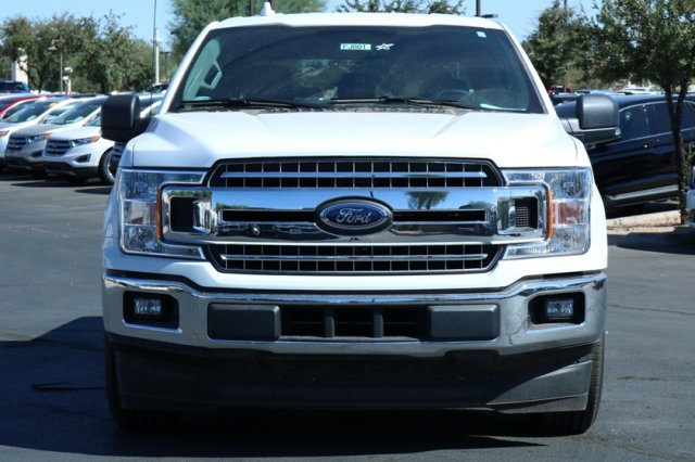 2018 F-150 SuperCrew Cab 4x2,  Pickup #FJ1394 - photo 4