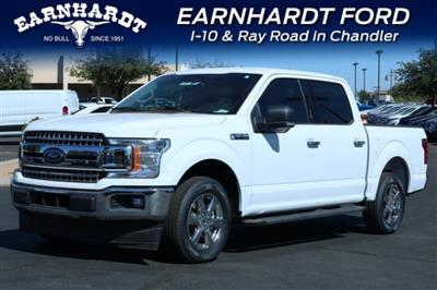 2018 F-150 SuperCrew Cab 4x2,  Pickup #FJ1394 - photo 1