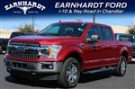 2018 F-150 SuperCrew Cab 4x4,  Pickup #FJ1514 - photo 1