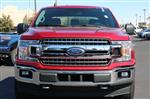 2018 F-150 SuperCrew Cab 4x4,  Pickup #FJ1514 - photo 3