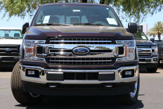 2018 F-150 SuperCrew Cab 4x4,  Pickup #FJ1545 - photo 3