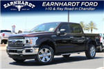 2018 F-150 SuperCrew Cab 4x4,  Pickup #FJ1545 - photo 1