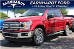 2018 F-150 SuperCrew Cab 4x4,  Pickup #FJ1653 - photo 1