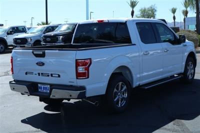 2018 F-150 SuperCrew Cab 4x2,  Pickup #FJ1804 - photo 3