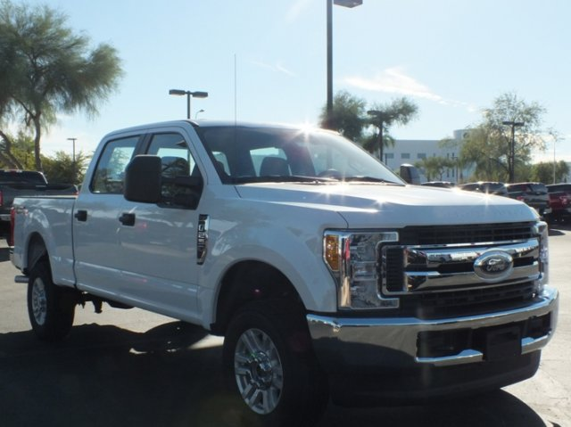 2018 F-250 Crew Cab 4x4,  Pickup #FJ1920 - photo 2