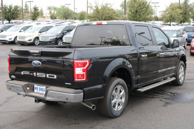 2018 F-150 SuperCrew Cab 4x2,  Pickup #FJ1936 - photo 3