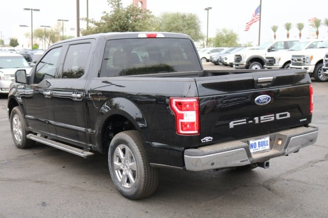2018 F-150 SuperCrew Cab 4x2,  Pickup #FJ1936 - photo 2