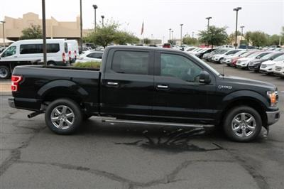 2018 F-150 SuperCrew Cab 4x2,  Pickup #FJ1936 - photo 6