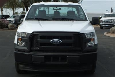 2018 F-150 Regular Cab 4x2,  Pickup #FJ2103 - photo 3