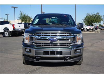 2018 F-150 SuperCrew Cab 4x4,  Pickup #FJ211 - photo 3