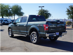 2018 F-150 SuperCrew Cab 4x4,  Pickup #FJ211 - photo 2
