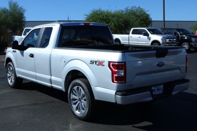 2018 F-150 Super Cab 4x2,  Pickup #FJ2189 - photo 2