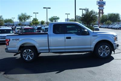 2018 F-150 Super Cab 4x2,  Pickup #FJ2189 - photo 5