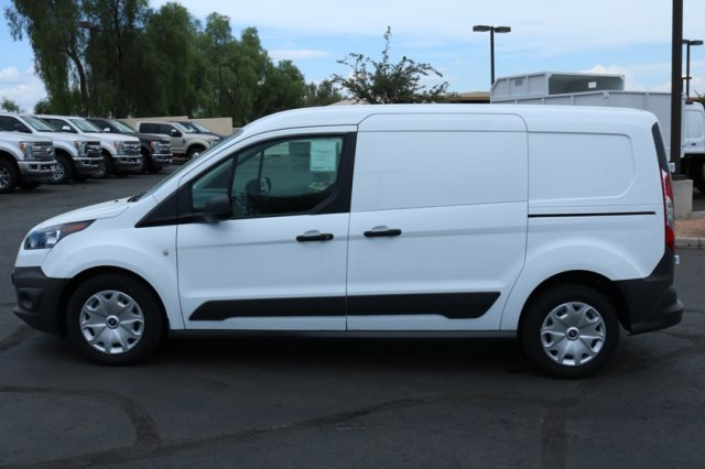2018 Transit Connect 4x2,  Empty Cargo Van #FJ2242 - photo 8