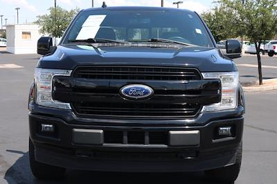 2018 F-150 SuperCrew Cab 4x4,  Pickup #FJ2379 - photo 3