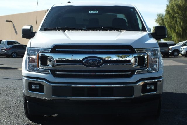 2018 F-150 Super Cab 4x2,  Pickup #FJ2436 - photo 3