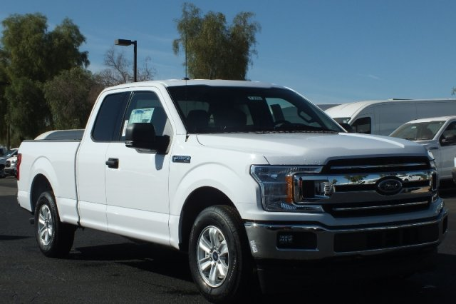 2018 F-150 Super Cab 4x2,  Pickup #FJ2436 - photo 4