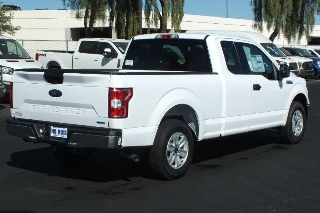 2018 F-150 Super Cab 4x2,  Pickup #FJ2492 - photo 2