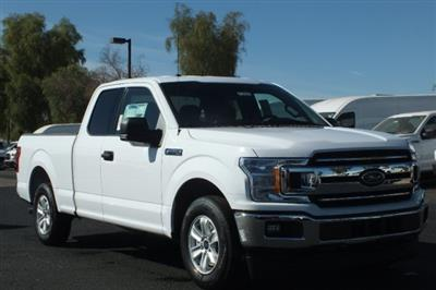 2018 F-150 Super Cab 4x2,  Pickup #FJ2492 - photo 4
