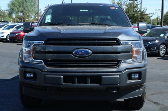 2018 F-150 SuperCrew Cab 4x4,  Pickup #FJ2613 - photo 3
