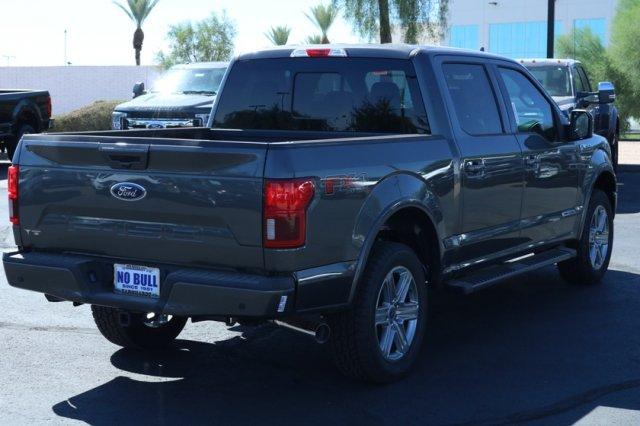 2018 F-150 SuperCrew Cab 4x4,  Pickup #FJ2613 - photo 6