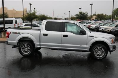 2018 F-150 SuperCrew Cab 4x4,  Pickup #FJ2632 - photo 5