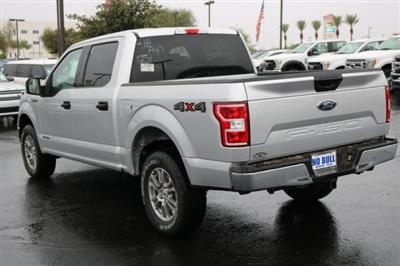 2018 F-150 SuperCrew Cab 4x4,  Pickup #FJ2632 - photo 2