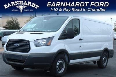 2018 Transit 150 Low Roof 4x2,  Empty Cargo Van #FJ2710 - photo 1