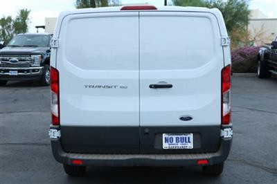 2018 Transit 150 Low Roof 4x2,  Empty Cargo Van #FJ2710 - photo 7