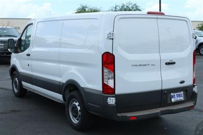 2018 Transit 150 Low Roof 4x2,  Empty Cargo Van #FJ2710 - photo 2