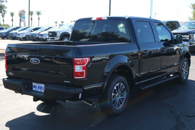 2018 F-150 SuperCrew Cab 4x2,  Pickup #FJ2711 - photo 6