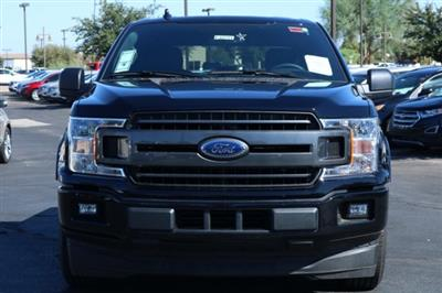 2018 F-150 SuperCrew Cab 4x2,  Pickup #FJ2711 - photo 3