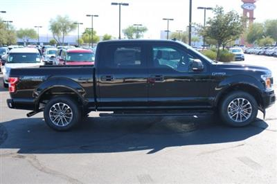 2018 F-150 SuperCrew Cab 4x2,  Pickup #FJ2711 - photo 5