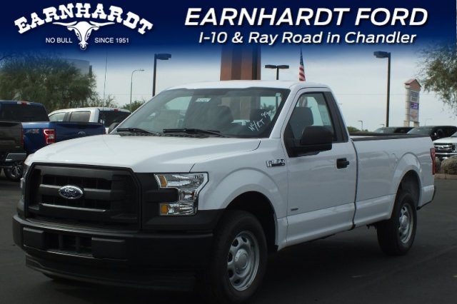 2018 F-150 Regular Cab 4x2,  Pickup #FJ2807 - photo 1