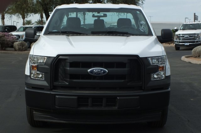 2018 F-150 Regular Cab 4x2,  Pickup #FJ2807 - photo 3
