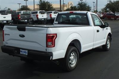 2018 F-150 Regular Cab 4x2,  Pickup #FJ2807 - photo 2