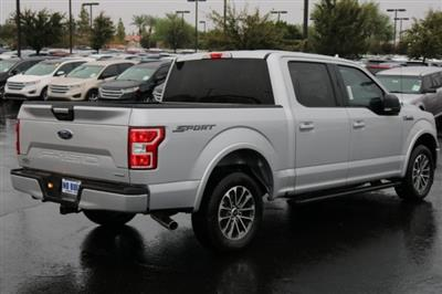2018 F-150 SuperCrew Cab 4x2,  Pickup #FJ2870 - photo 6
